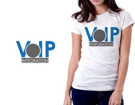 #140 para Logo Design for VoIP Integration por csdesign78