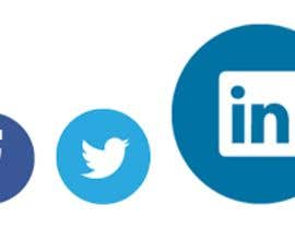 #4 for Add Targeted Followers to Facebook, Twitter & LinkedIN Company Page by PhotoshopGD