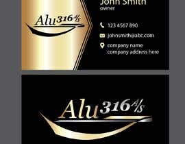 #25 for design a business card for a small company by mediassaz