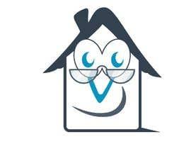 nº 22 pour Diseñar Mascota o avatar para Inmobiliaria par SuluIllustrator