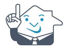 nº 23 pour Diseñar Mascota o avatar para Inmobiliaria par eddie1mx