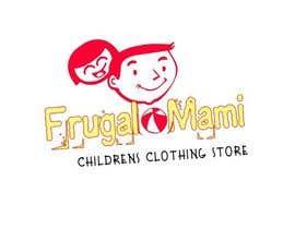 nº 2 pour Logo design for childrens clothing store par FurkanKaanT