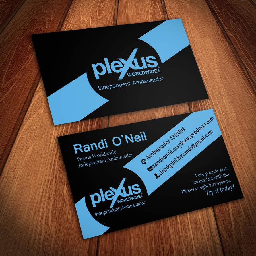Entry #123 by s04530612 for Design some Business Cards for Direct ...