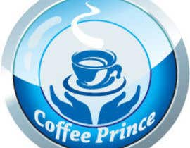 #237 for Logo Design for Coffee Prince by ahmedabdalla81