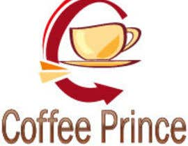 #236 for Logo Design for Coffee Prince af ahmedabdalla81