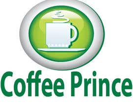 #240 for Logo Design for Coffee Prince af ahmedabdalla81