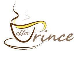#228 for Logo Design for Coffee Prince af sushil69