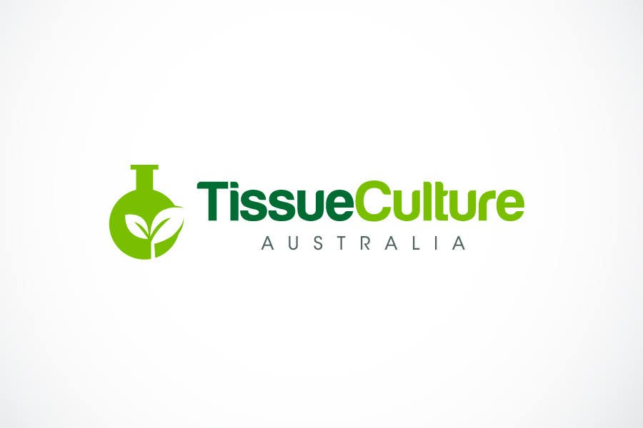 Kilpailutyö #79 kilpailussa Logo Design for Tissue Culture Australia
