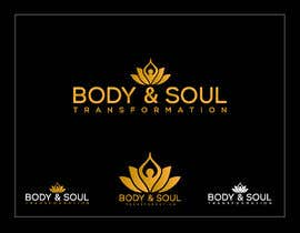 "#26 for Design a Logo for ""Body & Soul Transformation"" center, by decentpub"