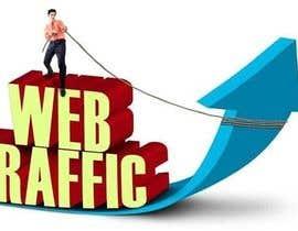 #12 for Get Traffic to my Website af rustom861