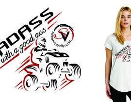 Nro 106 kilpailuun T-shirt designs needed for new business käyttäjältä natser05