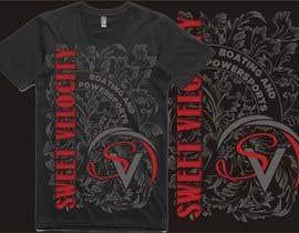 Nro 44 kilpailuun T-shirt designs needed for new business käyttäjältä BlajTeodorMarius