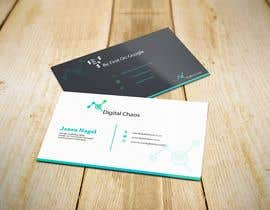 #33 for Design A Logo And Business Cards by FALL3N0005000