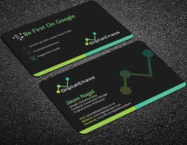 #27 for Design A Logo And Business Cards by mehfuz780