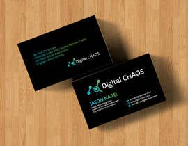 #32 untuk Design A Logo And Business Cards oleh monnimonni