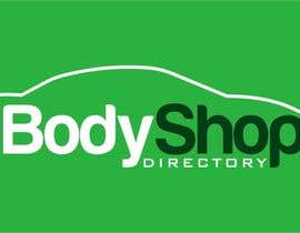 #37 para Logo Design for BodyShop Directory por trying2w