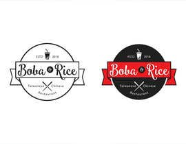 #75 for logo design for a Taiwanese & Chinese restaurant by denputs08