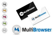 "Contest Entry #435 for Logo Design for ""MultiBrowser"""