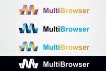 "Contest Entry #438 for Logo Design for ""MultiBrowser"""