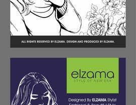 #24 for Create a scarf packaging design. af shamkumarreddy