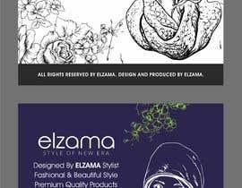 #25 for Create a scarf packaging design. af shamkumarreddy