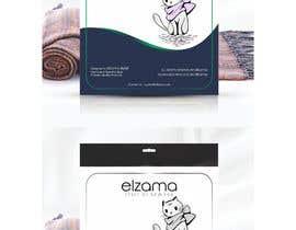 #28 for Create a scarf packaging design. af sandeepstudio