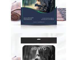 #29 for Create a scarf packaging design. af sandeepstudio