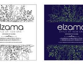 #5 for Create a scarf packaging design. af eling88