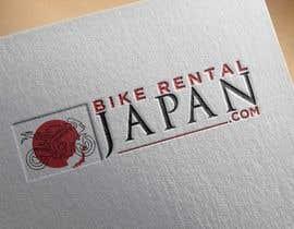 #63 untuk Design a Logo for BIKE RENTAL JAPAN . COM oleh NayanKabir2017