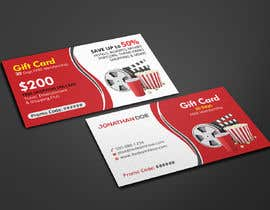 #69 for Recreate a double sided business card sized flyer (MULTIPLE WINNERS!) af Neamotullah