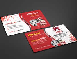 #72 for Recreate a double sided business card sized flyer (MULTIPLE WINNERS!) af Neamotullah