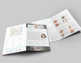 #5 para Design a Brochure for Permanent Makeup by Andrea Toth por romainclerc