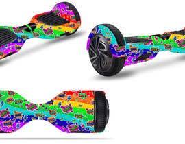 #17 for Hoverboard Kids Design by PlutusEnt