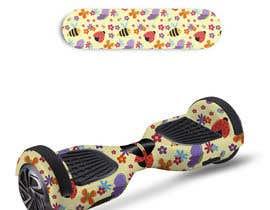#31 for Hoverboard Kids Design by zilzdebora