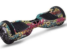#19 for Hoverboard Kids Design by khuramja