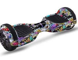 #20 for Hoverboard Kids Design by khuramja