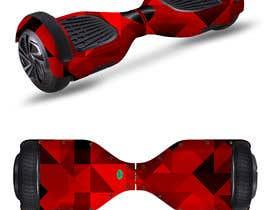 #16 untuk Hoverboard 3 New Design oleh Alexander7117