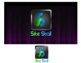 nº 132 pour Logo Design for SiteStall - Web Hosting Business par disetyo980
