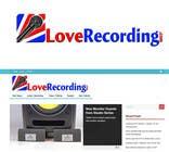Contest Entry #98 for Logo Design for LoveRecording.com