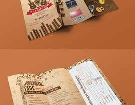 #25 for Brochure for classical music event with kids by ankurrpipaliya