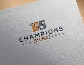 #635 for Design a Logo 'Champions Sweat' by sketcher16