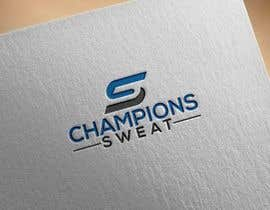 #608 for Design a Logo 'Champions Sweat' by Mousumi105