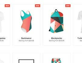 #23 for A website for personal portfolio by shopshoppy