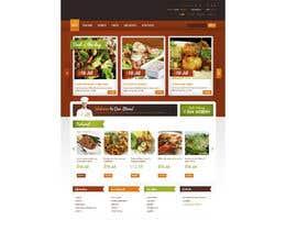 #34 for A website for personal portfolio by jga5ac1ec4801e5b