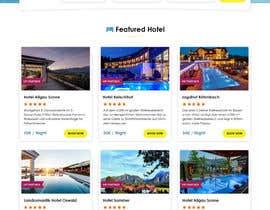 #40 for Redesign of Website Key Elements af Bkmraj