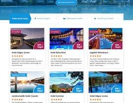 #48 for Redesign of Website Key Elements af Bkmraj