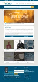 #24 for Design a Website Mockup for the Church by ameet4u