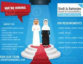 #10 para Design a Job Vacancy Post por ahmedgalal185