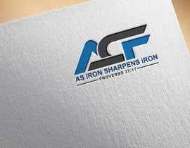"#10 untuk Design a logo for a non-profit called ""ACF"" oleh romiakter"