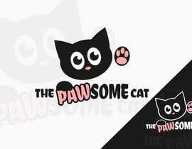 #49 untuk Cat Logo contest oleh Stellarhorse